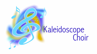 Kaleidoscope Choir Logo